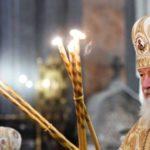 El líder de la Iglesia Ortodoxa Rusa advierte sobre el 'fin de la historia'