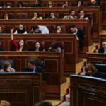 Podemos y PSOE piden en el Congreso que las adolescentes aborten sin permiso paterno
