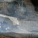 El papa pide evitar una nueva espiral de violencia en Jerusalén