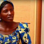 Rebeca Bitrus, víctima de Boko Haram: 'Mi fe me ayudó a escapar'