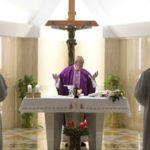 El Papa invita a 'dejarse consolar por el Señor'