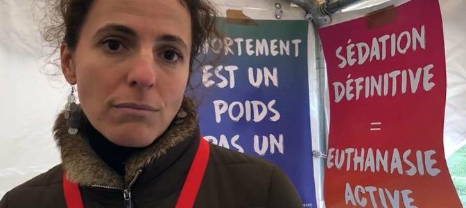 Enfermera denuncia presiones para practicar abortos en Francia
