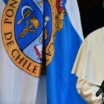 Francisco invita a iluminar la cultura actual 'proponiendo un renovado humanismo'