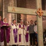 Barcelona inicia la Cuaresma recordando a los cristianos perseguidos