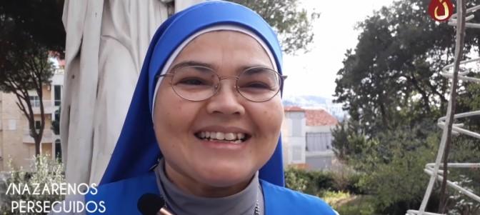 Misionera ofrece su testimonio sobre la situación en Alepo: 'Sigan rezando mucho'