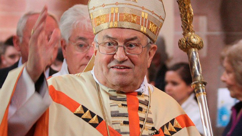 Fallece el Cardenal alemán Karl Lehmann