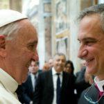 Dimite Viganò, responsable de la 'fake news' sobre Benedicto XVI