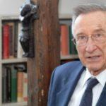 Hünermann, la elección del Vaticano que irritó a Benedicto XVI