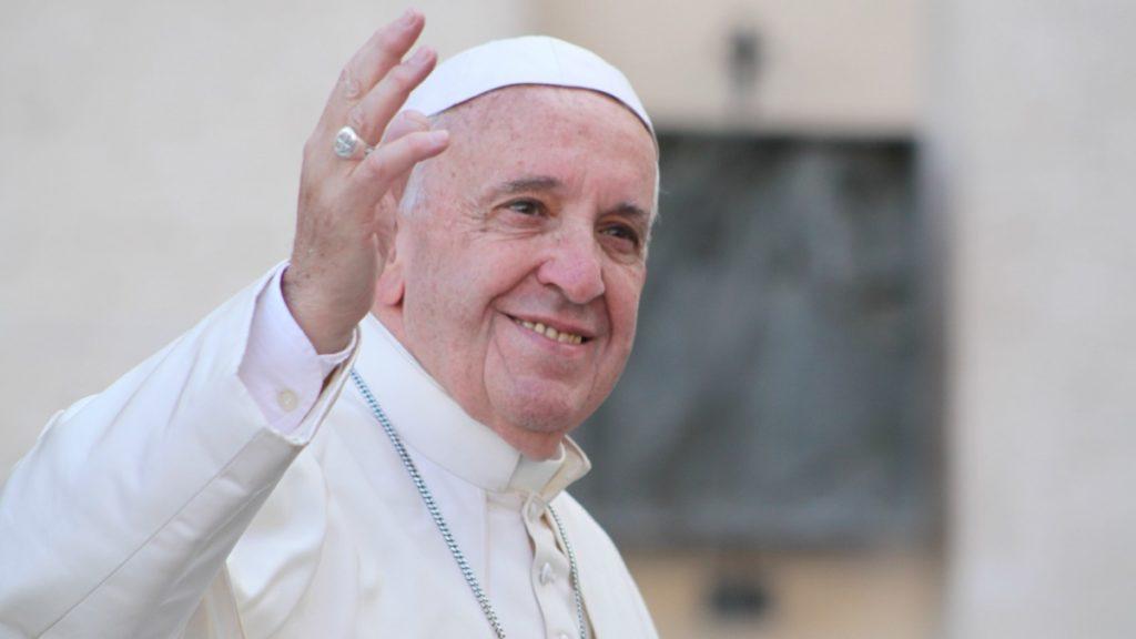 """""""Gaudete et Exsultate"""": el Papa propone las claves para la santidad en el mundo moderno"""