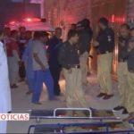 Mueren 4 cristianos en nuevo ataque del Estado Islámico en Pakistán