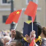 Autoridades de China advierten a los católicos que no crucen la 'línea roja'