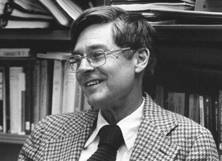 John Senior, autor de 'La restauración de la cultura cristiana'.
