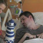 """70 médicos denuncian que a Vincent Lambert quieren aplicarle una eutanasia """"camuflada"""""""