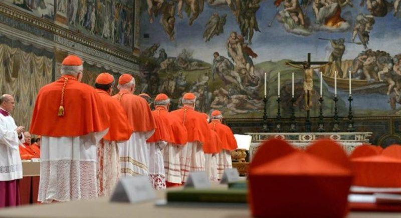 Qué es un Consistorio? ¿En que consiste la figura del cardenal? | InfoVaticana