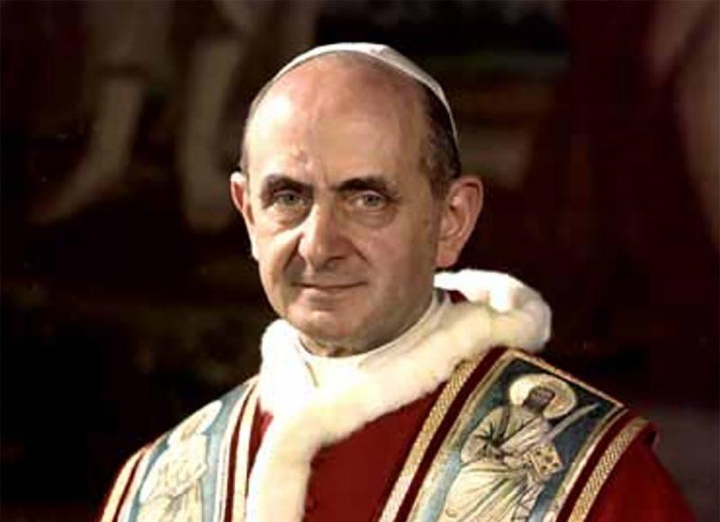Mas importante que cosas materiales es cultivar la fe: Papa Francisco