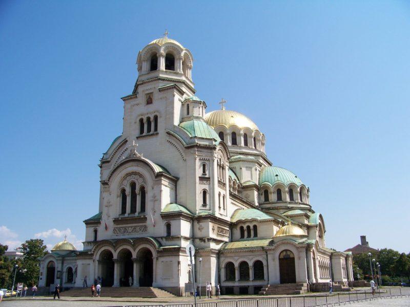 El Papa visitará Bulgaria y Macedonia en mayo