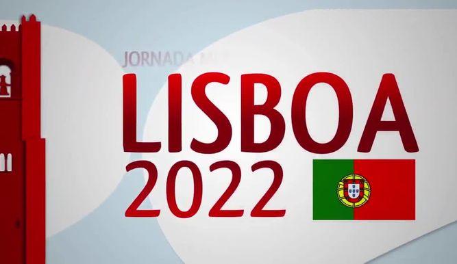 JMJ2022 - Lisboa