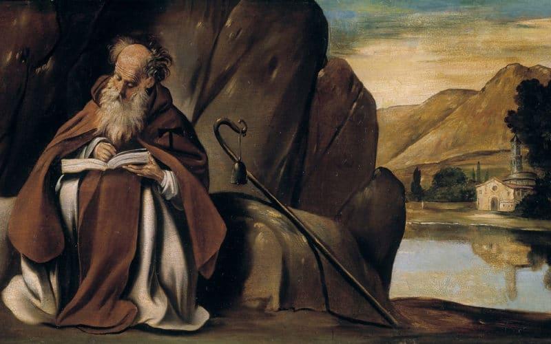 Resultado de imagen para san antonio abad
