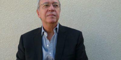 El exmasón Serge Abad-Gallardo