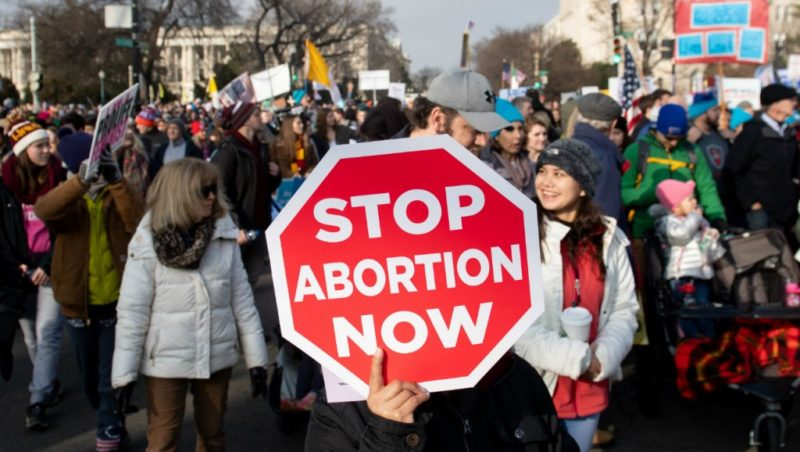 Aborto Inglaterra