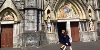 seminaristas irlanda