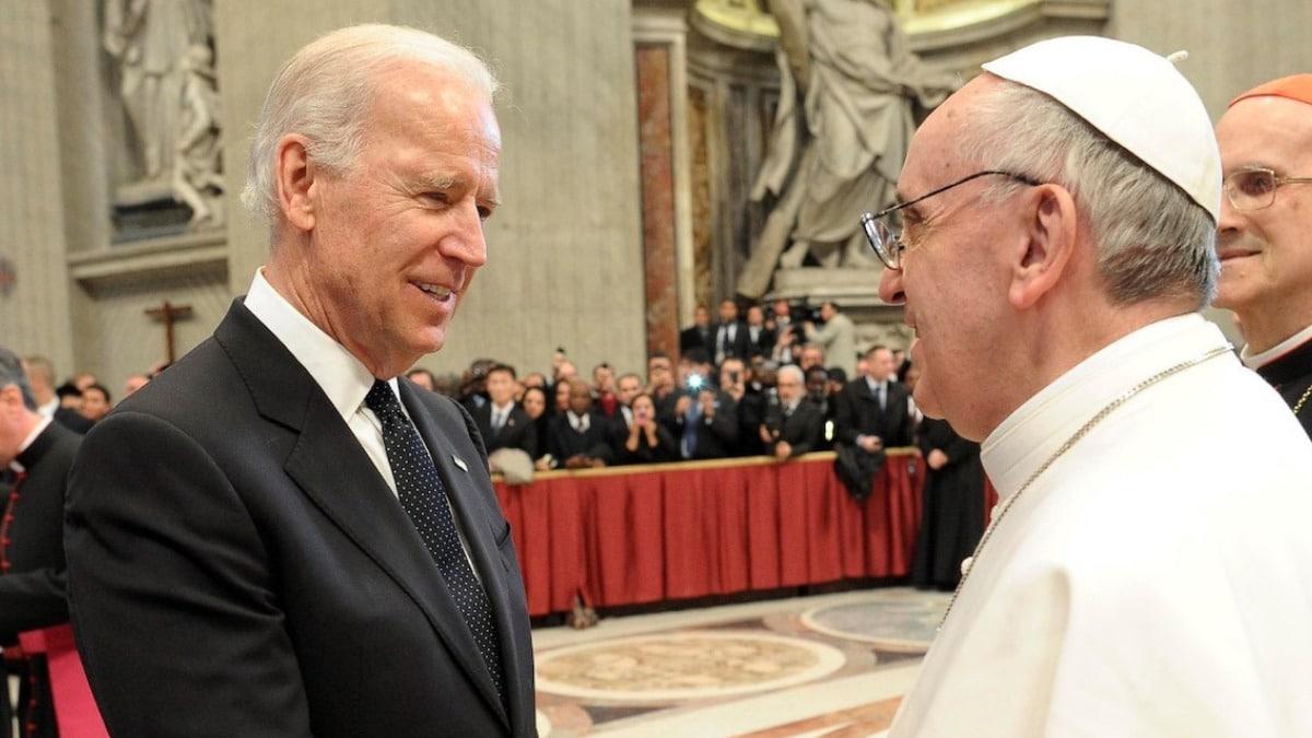 Papa Biden