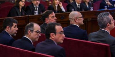Obispos Cataluña indultos