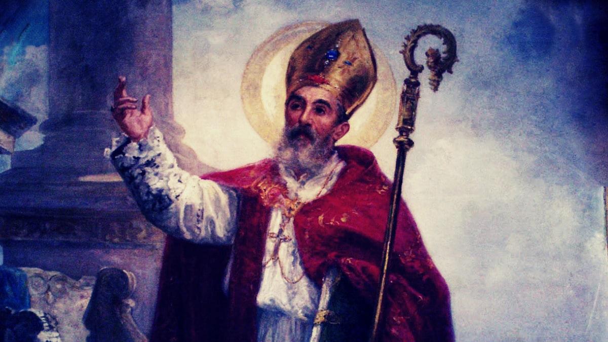 Hilario de Poitiers Benedicto XVI