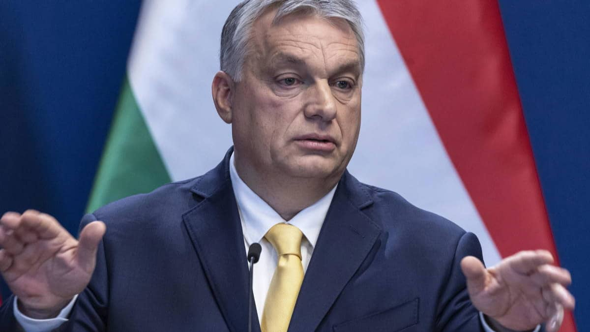 Viktor Orbán referéndum LGTB