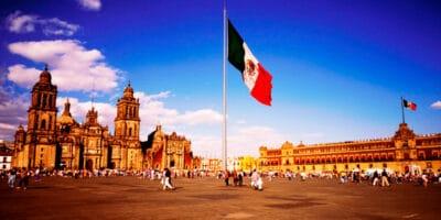 Información Iglesia mexicana