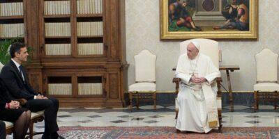 PSOE acuerdos Santa Sede