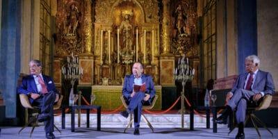 Felipe González sale en defensa de la Misa Tradicional