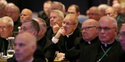 Estados Unidos obispos conciencia ecológica