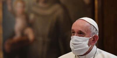 Papa Francisco vacunas