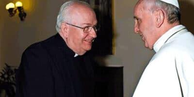 Fernando Vérgez Vaticano