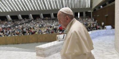 Papa Francisco mujeres oportunidades
