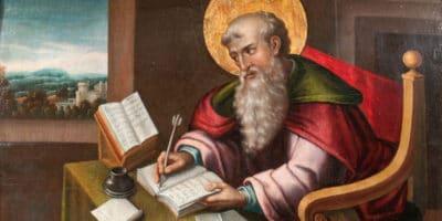 San Agustín vejez Benedicto XVI
