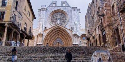 Tarragona sacerdote
