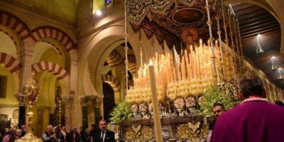 Virgen de la Merced Córdoba