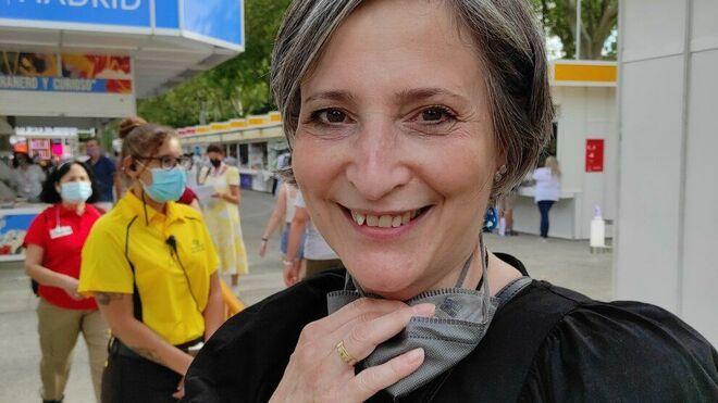 Cristina Inogés-Sanz