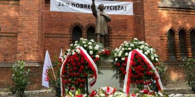 Jerzy Popiełuszko