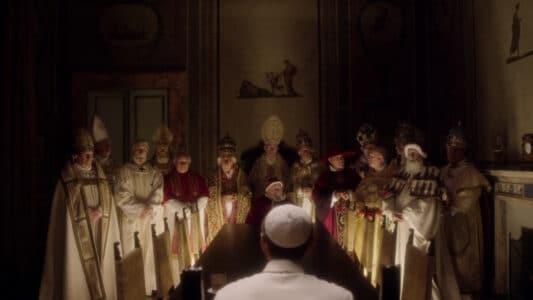 Benedicto IX peor Papa de la historia