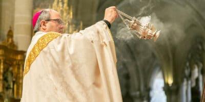 Arzobispo de Toledo perdón vídeo
