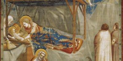 Giotto y san José