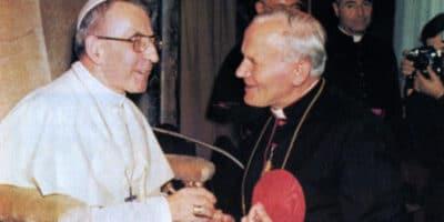 Biden Papa Pablo Iglesias Novell