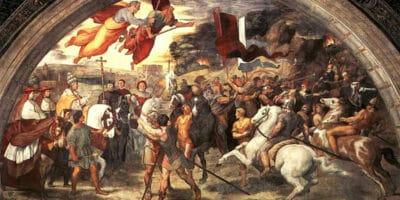 Benedicto XVI León Magno