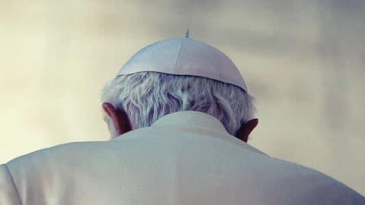 Benedicto XVI muerte