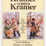 """""""Kramer contra Kramer"""", la tragedia del divorcio"""